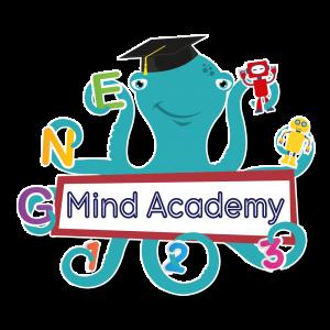 mind academy logo