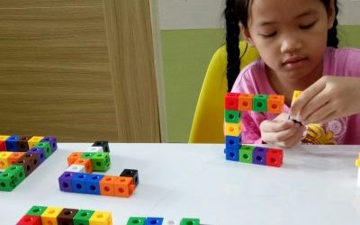 แนวทางการเรียนการสอนคณิตศาสตร์สิงคโปร์